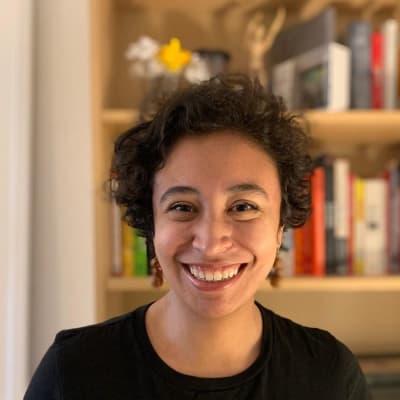 Cindy Orozco (Stanford University)