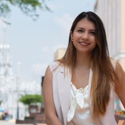 Lauren Flor (Universidad del Valle)