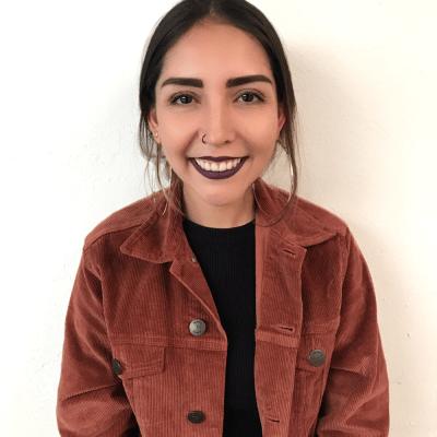 Mariana Villamizar (Inclusión y diversidad: datos para el bien común)