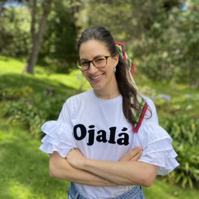 María Isabel Magaña (Universidad de La Sabana)