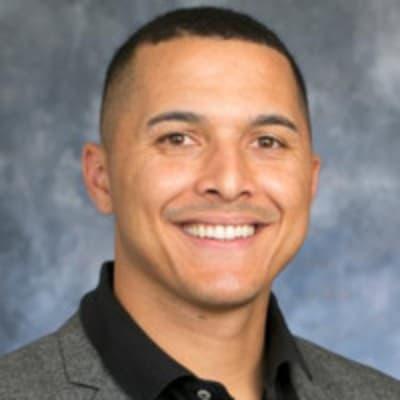 Carter Todd (Capitol City Black Nurses Association (CCBNA))