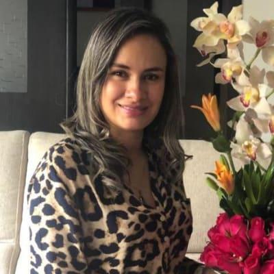 Mariana Rodríguez Patarroyo (Pontificia Universidad Javeriana)