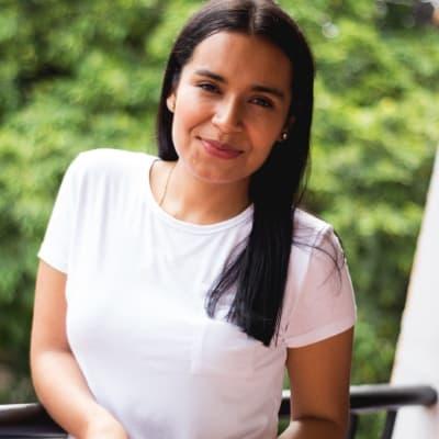 Katerine Perdomo (New York University)