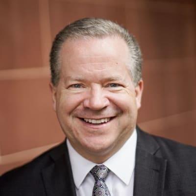 Boyd C. Matheson (Opinion Editor)