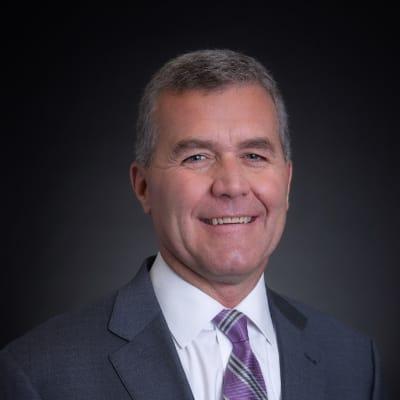 Jim Olson (Utah Jazz)