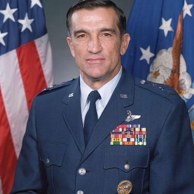 Robert C. Oaks (U.S. Air Force)