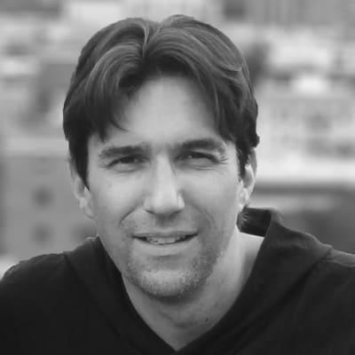 Robert Harles (Managing Director)
