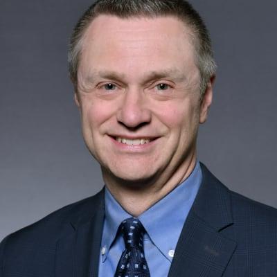 Jim Lecinski (Northwestern University's Kellogg School of Management)