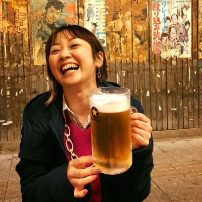 Ai Kikuchi's avatar.'