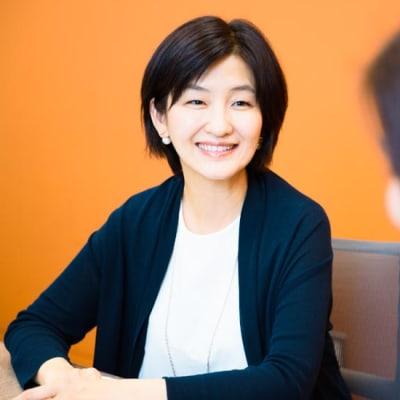 Akiko Ono's avatar.'