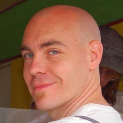 Alfredo Morresi's avatar.'