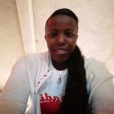 Amadikwa Joy's avatar.'