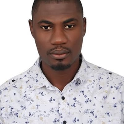 Ambrose Oladokun's avatar.'