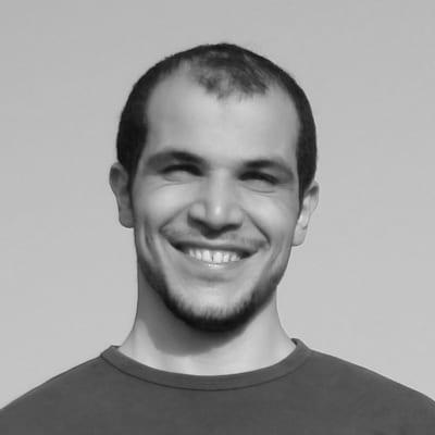 Amir Noureddini's avatar.'