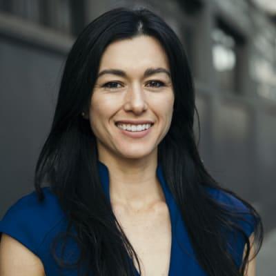 Ann Marie Pawlicki's avatar.'