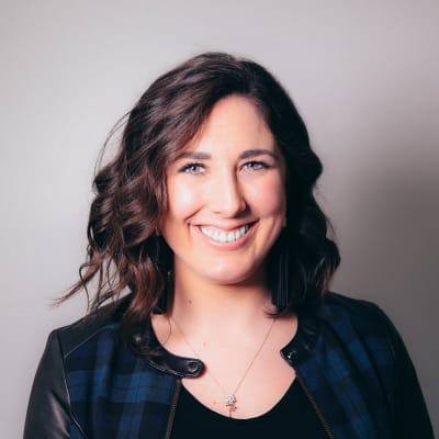 Emily Carle Hafer's avatar.'