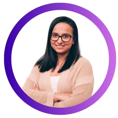 Farida Elchuzade's avatar.'