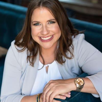 Jenny Weigle (Jenny.Community)'s avatar.'