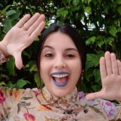 Ornella Di Lullo's avatar.'