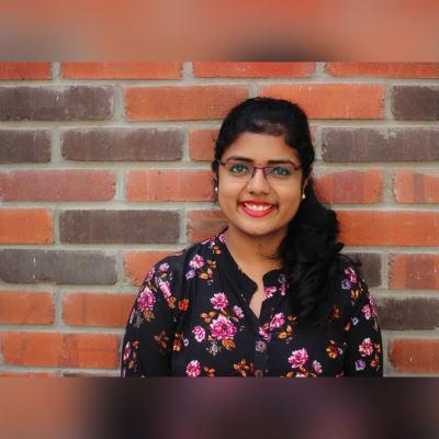 Rashmi Nagendran's avatar.'
