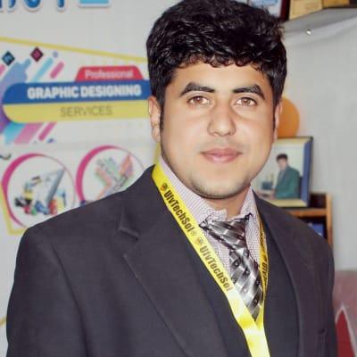 Umar Farooq's avatar.'