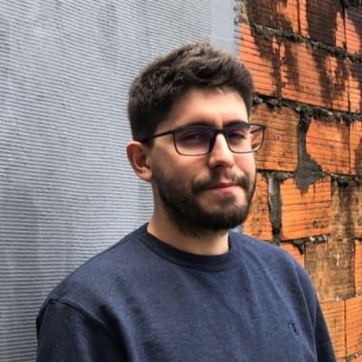 André Forte (Startup Portugal)