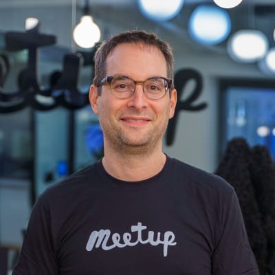 David Siegel (Meetup)