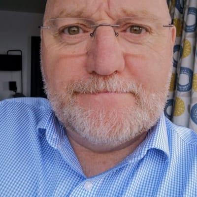 Ian Stuart (Microsoft)