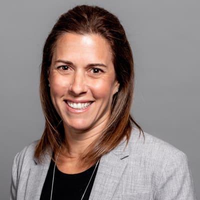 Erica Kuhl (Erica Kuhl Consulting)