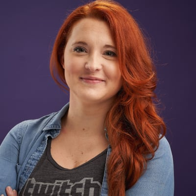 Erin Wayne (Twitch)