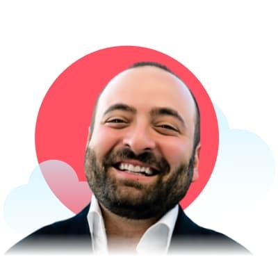 Aslan Noghre-Kar (Change Healthcare)