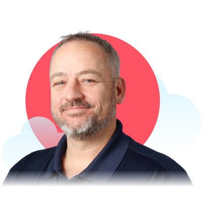 Craig Cmehil (SAP SE)