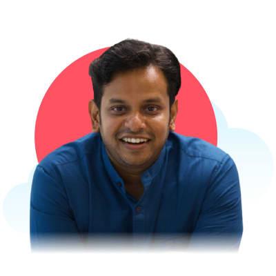 Sathish Nagarajan (Kissflow Inc.,)