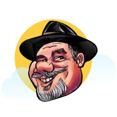Big Al (Big Al Caricatures)