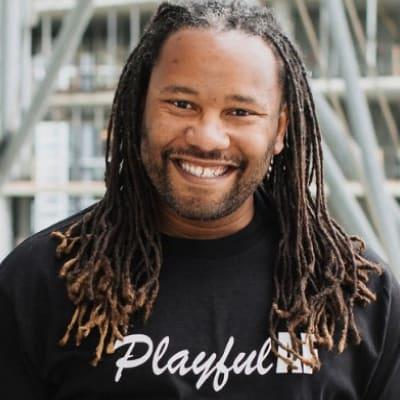 Gary Ware (Breakthrough Play)