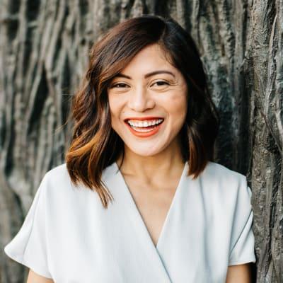 Kay Fabella (Kay Fabella Consulting)