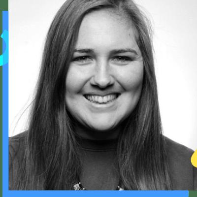 Lizzy Roberts (Salesforce.org)