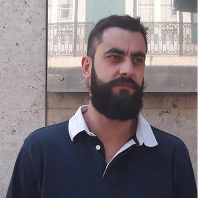 Nuno Moreno (Startup Lisboa)