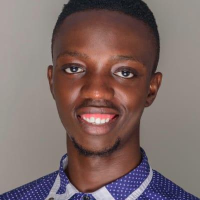 Osioke Itseuwa (Discourse)