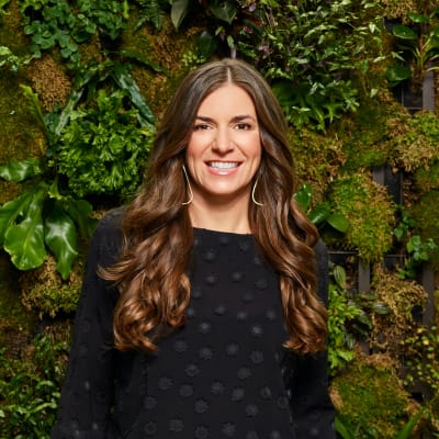 Sarah Franklin (Salesforce)