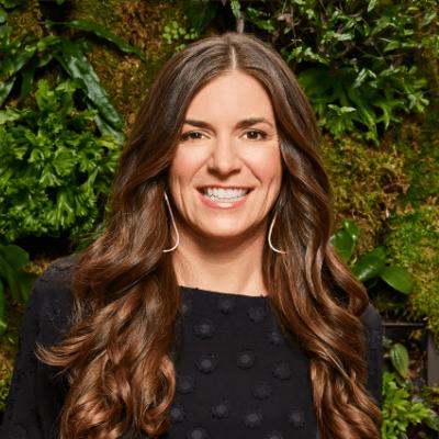 Sarah Franklin (Salesforce)