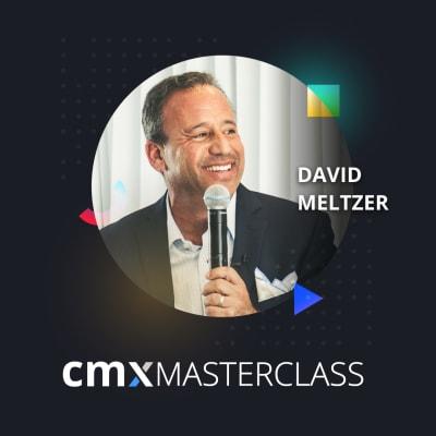 David Meltzer (Sports 1 Marketing)