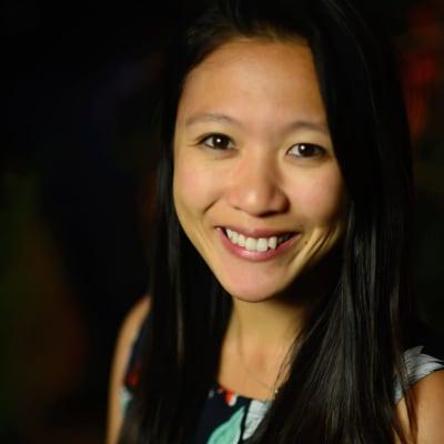 Tiffany Oda(Salesforce)