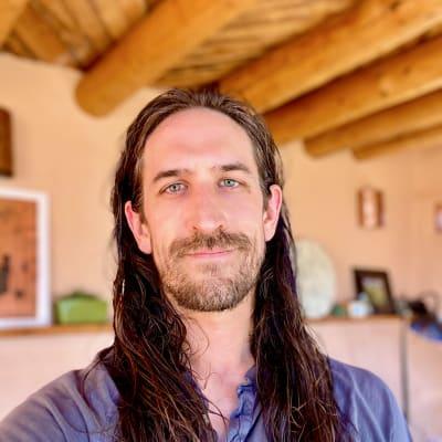 Tim Falls (Tribal Wisdom & Climate Changemakers)
