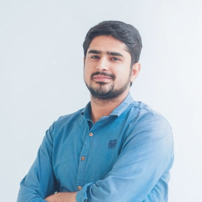Abdullah Ramzan (CMx Connect Host)