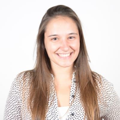 Ana Gaspar (Volkswagen SDC:LX)