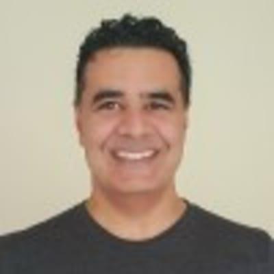 Mark Birch (Amazon Web Services (AWS))