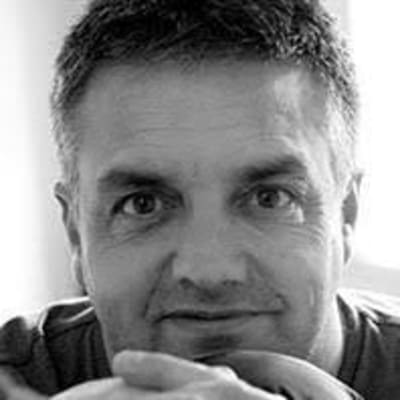 David Goutcher (SpyQuest)