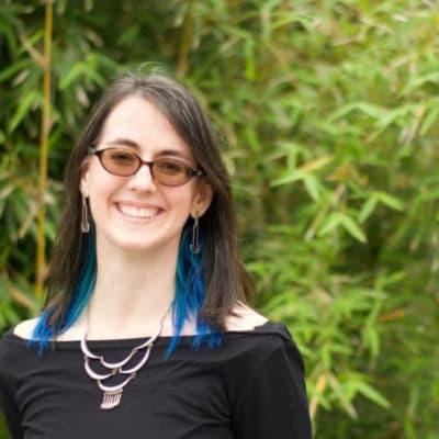 Lesley Molecke (Cornershop Creative)
