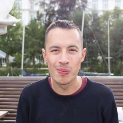 Logan Ouellette (Ex-Zalando Tech)